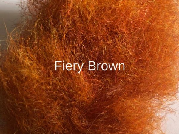 Irish Fiery Brown